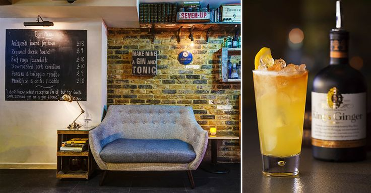 Not that we ever need an excuse to hit the G&Ts, but this Saturday is officially World Gin Day, providing a legitimate reason to sample the capitals' best drinking dens. From expert distilleries to underground speakeasies, these 12 watering holes are ideal for mixing up a cocktail and road testing the exceptional gins out there right now.