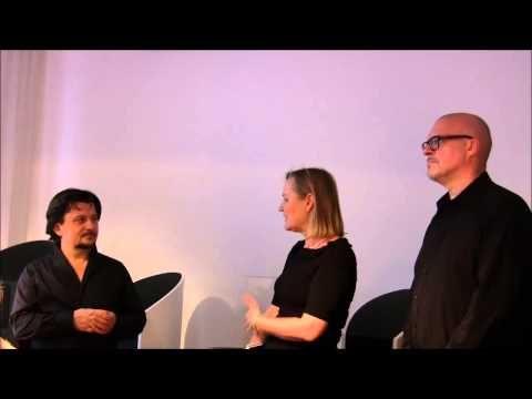 Friedrich Kleinhapl im Gespräch mit Sabine M. Gruber