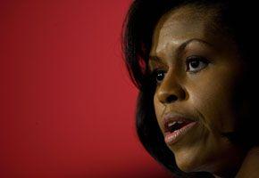 Michelle Obama Accepts Invitation Into Alpha Kappa Alpha Sorority, Inc.