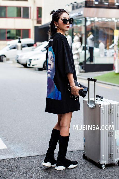 Best 25 Korean Street Fashion Ideas On Pinterest Korean Fashion Street Style Korean Street