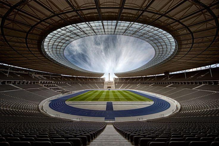 Olympic Stadion - Berlin