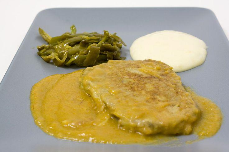 e-cocinablog: lengua de ternera en salsa