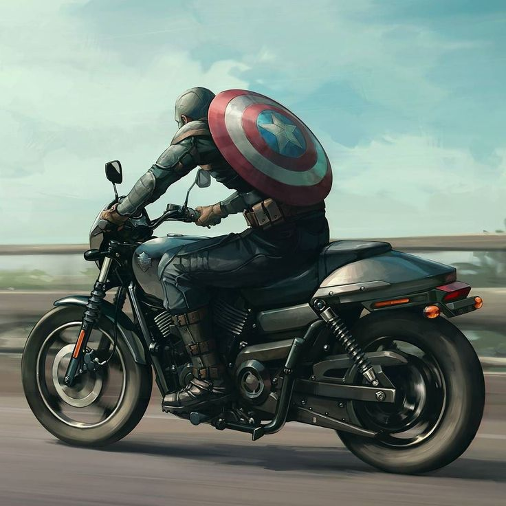 Captain America By jeehyung #CaptainAmerica #Marvel #Avengers #Comic #Comics #ComicArt #ConceptArt #FanArt #Illustration #Scifi #Art