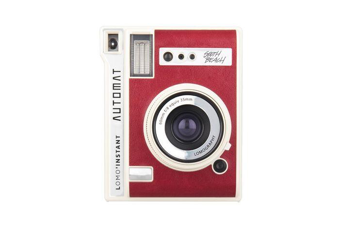 Lomo'Instant Automat & Lenses - South Beach · Lomography Shop