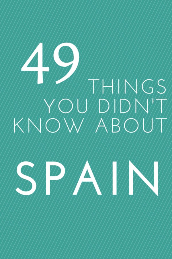 facts about spain Spain facts - top 10 fun spain facts for kids - fun interesting facts about spain for  kids - amazing cool random fun spain facts for kids.