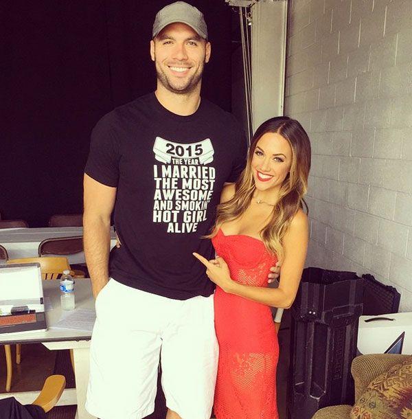 Jana Kramer: 'One Tree Hill' Star Marries Michael Caussin — Congrats
