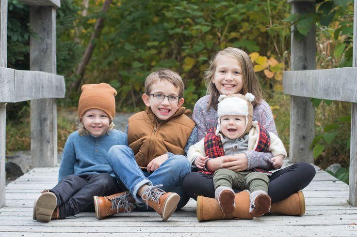 Cousins Siblings St John's Family Photographer Karla Sabrina Photography