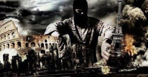 + + + + + ISIS: TWEET MINACCIANO ATTACCHI PER IL 4 LUGLIO. ECCO DOVE - http://www.sostenitori.info/isis-tweet-minacciano-attacchi-4-luglio/241850