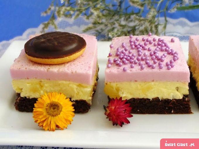 ciasto Kleopatra