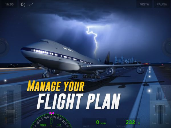 Extreme Landings Pro v3.1   Extreme Landings Pro v3.1Requirements:4.0 Overview:Take the real control.  Test your piloting skills and manage the most critical flight conditions of history. Resolve emergencies and incidents inspired to real ones in a cresce