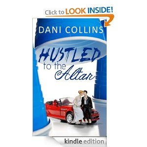 Hustled To The Altar [Kindle Edition] REVIEW