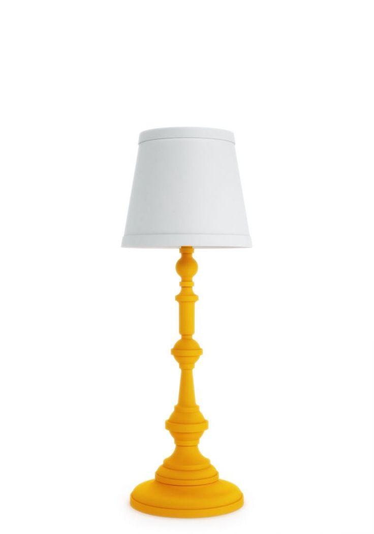 Paper Floor Lamp Patchwork By Studio Job | Moooi