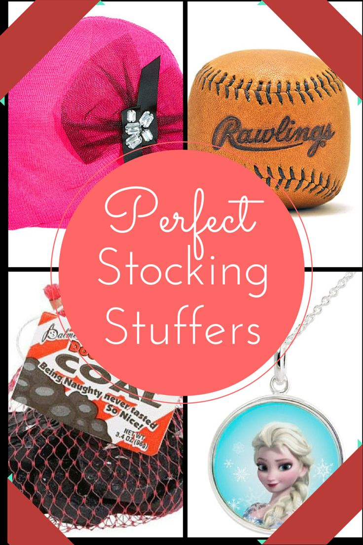 Looking For The Perfect Gift To Tuck Into A Stocking Here