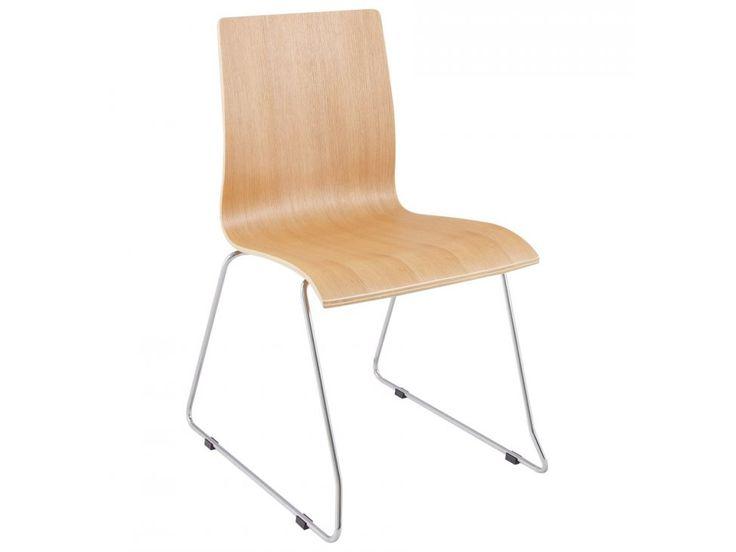 Krzesło Wood — Krzesła Kokoon Design — sfmeble.pl