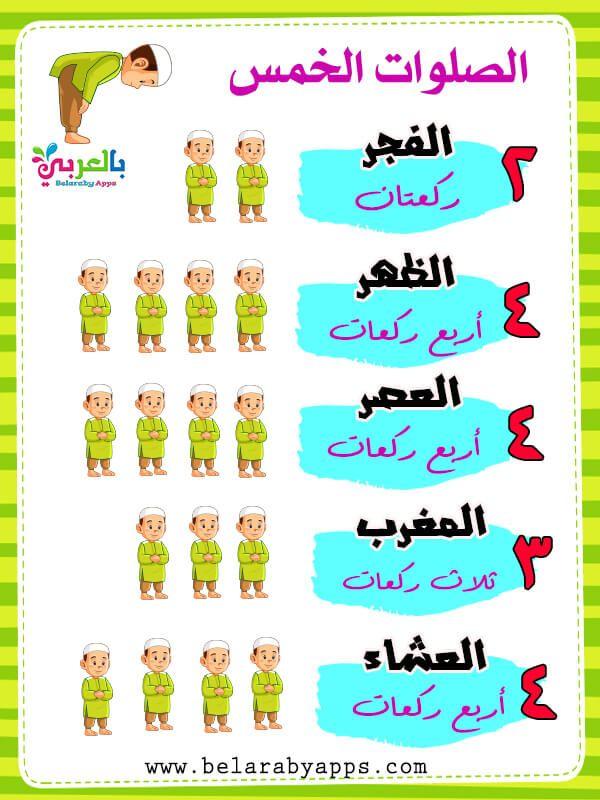 آداب الصلاة للاطفال بالصور بطاقات للطفل المسلم شروط الصلاة بالعربي نتعلم Islamic Kids Activities Arabic Alphabet For Kids Islam For Kids