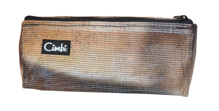 CTH000015 - Triangle Pencil Case - Cimbi bags and accessories