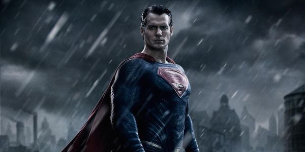 What Are The Chances Batman v Superman Kills Off Superman? image