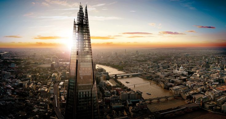 Enjoy spectacular, 360-degree panoramic views of London from The Shard by day and night. Step onto the highest viewing platform in Western Europe in the afternoon, and then return to experience it all again while London sparkles at night.