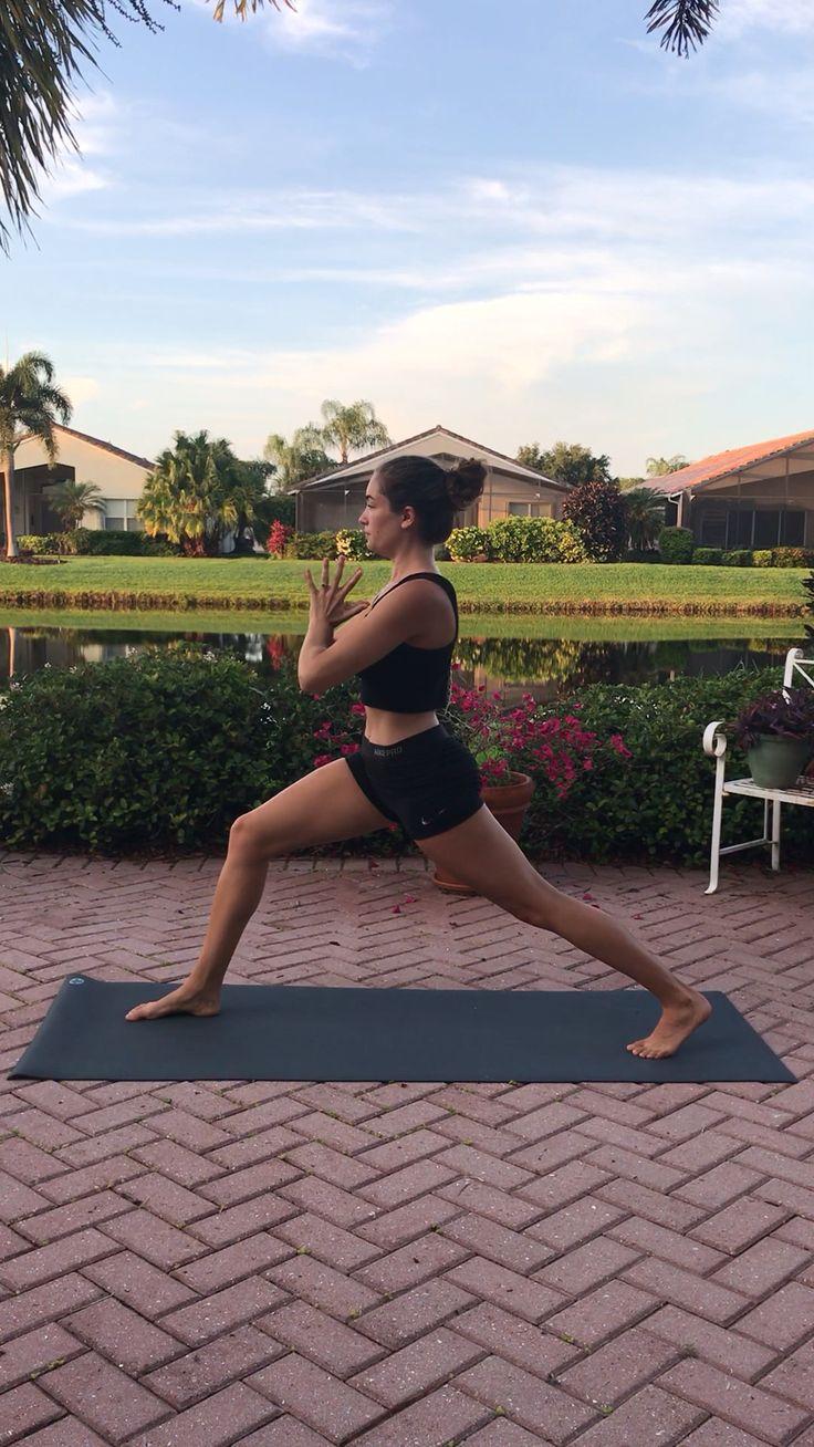 yoga for core strength – Thomas Hiemer – Pixelpartner