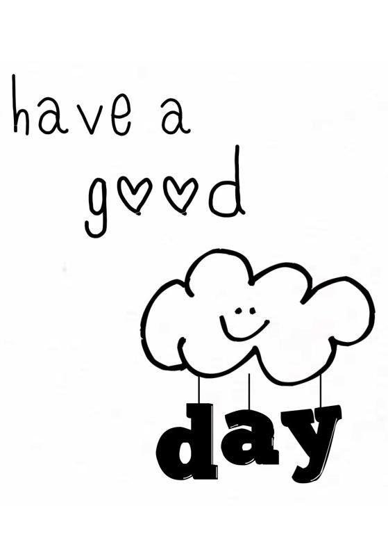 Image result for have a good day