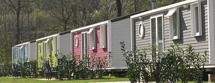 Kamperen of uw stacaravan huren in hart van Belgische Ardennen. Camping Parc La Clusure in Belgie is kamperen en overnachten op een ANWB erkende camping