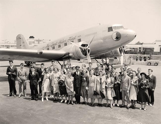 classic airlines essay