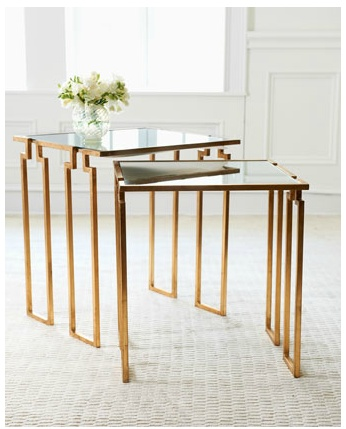 31 Best Images About Nesting Tables On Pinterest French