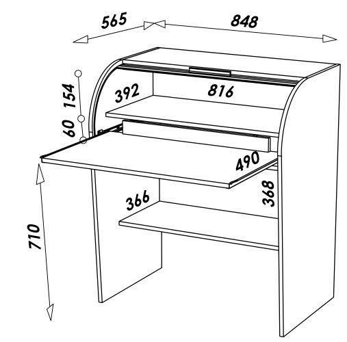 25 dimension bureau pinterest dimension meuble cuisine ergonomie bureau. Black Bedroom Furniture Sets. Home Design Ideas