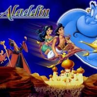 Aladdin by David L Gatson on SoundCloud