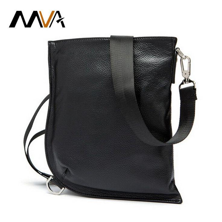 Fashion+Leather+Men+Messenger+Bag+Man+Shoulder+Crossbody+Bags+Casual+Chest+Packs+Bag+Men