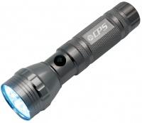 15 LED Flashlight And Compass