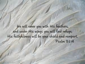 Psalm 91 and 4