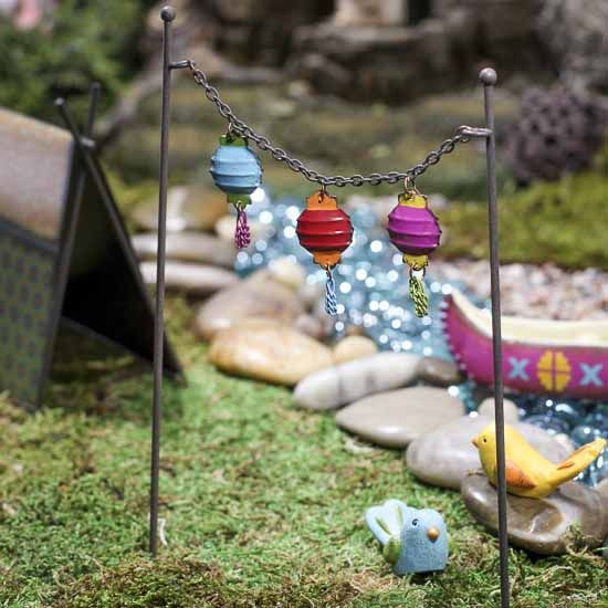 35 best lll lighting for miniature gardens images on pinterest miniature chinese lanterns whats new dollhouse miniatures doll making supplies craft supplies aloadofball Gallery