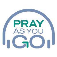 Pray as you go -prayer