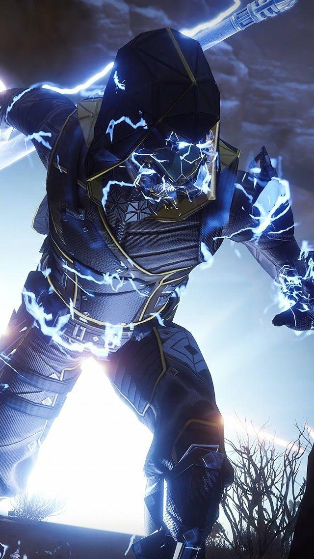 Destiny 2 Hunter Wallpaper Destiny Hunter Destiny Destiny Game