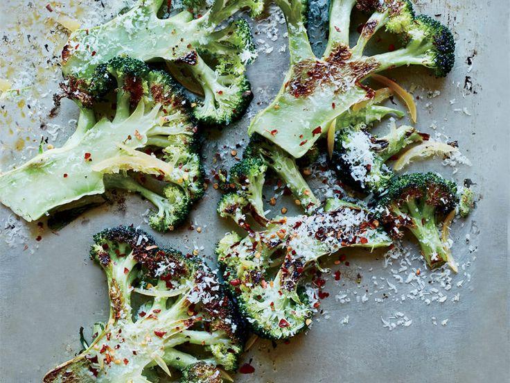 Enkla och nyttiga broccolichips – perfekt som snacks