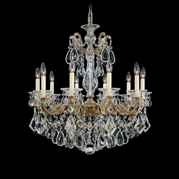 652 Best Accents Images On Pinterest Crystal Lamps
