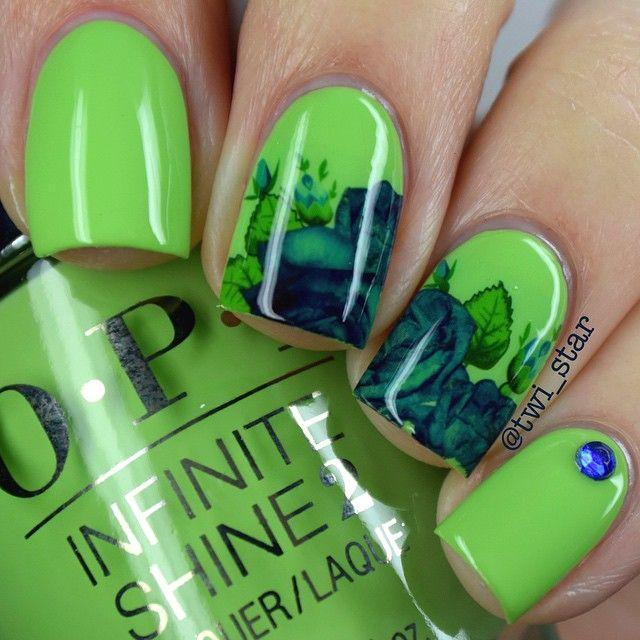 Mejores 5552 imágenes de OPI Nail Polish en Pinterest   Esmalte para ...
