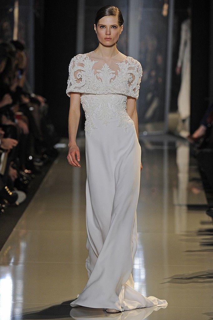Elie Saab Spring Couture 2013 -