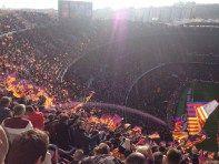 FC Barcelone - Atletico Madrid 30 Janvier 2016