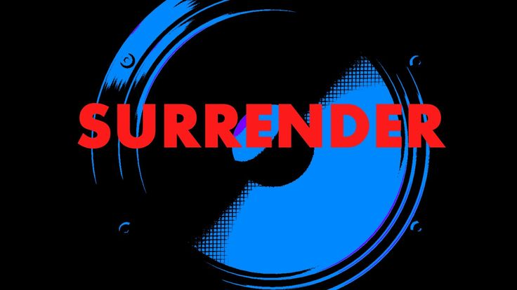 Julian Camarena - Surrender (Official Lyric Video) Wonderful voice, he's a romantic, this one! No troule to follow everywhere :-)