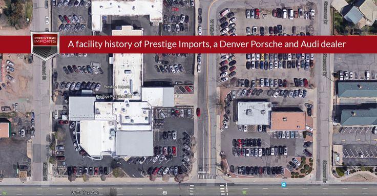 Audi Denver Grand Opening Event! | Welcome To The Audi Denver Blog