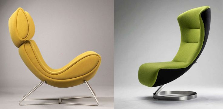 Interesting, stylish and modern designs