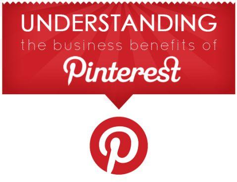 Pinterest: Understanding the Business Benefits