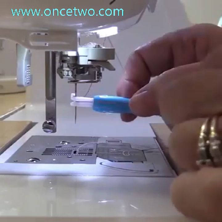 2PCS Domestic sewing machine Automatic threader (BUY 1 GET 2ND 10% DISCOUNT)   – Cool Stuff