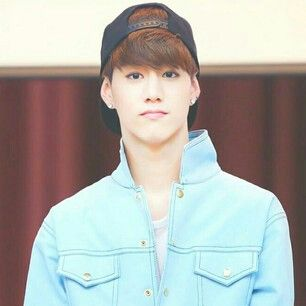 Mark tuan why are you so cute!