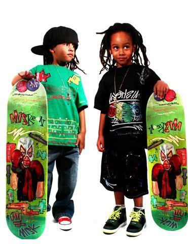Miskeen Originals Kids