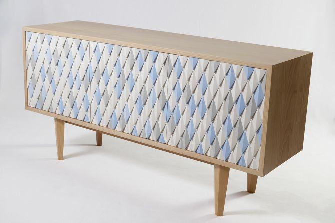 Furniture Design University Extraordinary Design Review