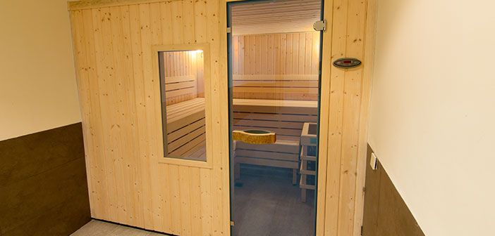 New Research Shows That Saunas Can Protect You From Diseases