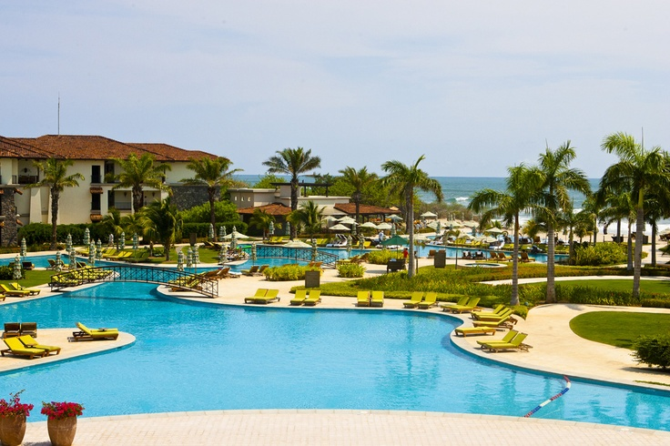 Http Www Marriott Com Hotels Travel Sjojw Jw Marriott Guanacaste Resort And Spa